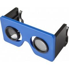 Zložljiva VR očala za mobitel, modra 7928-23