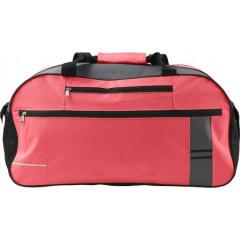 Potovalna ali športna torba 55x25x28cm, rdeča 7949-08