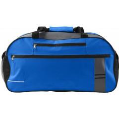 Potovalna ali športna torba 55x25x28cm, modra 7949-23