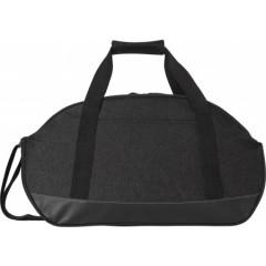 Potovalna ali športna torba 53x24x28cm, črna 7950-01