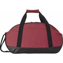 Potovalna ali športna torba 53x24x28cm, rdeča 7950-08