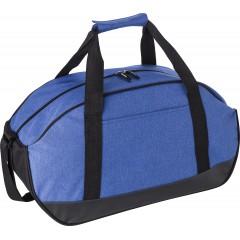 Potovalna ali športna torba 53x24x28cm, modra 7950-23
