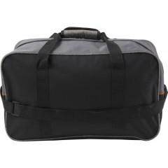 Potovalna ali športna torba 47x32x13cm, siva 7955-03