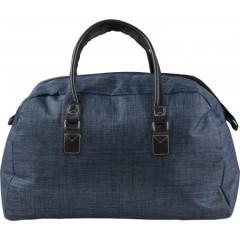 Modna potovalna ali šprtna torba Nice 50x30x23cm, modra 7989-307
