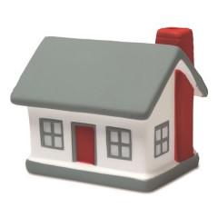 Antistresni pripomoček v obliki hiše - House, multicolor 8032-00