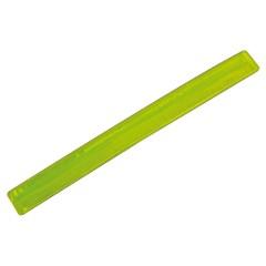 Odsevni varnostni trak - zapestnica za na roko ali nogo - vzmetna Teneriffa, rumena 815708