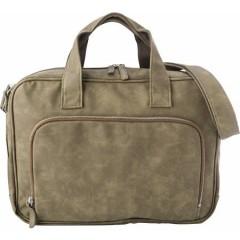Modna torba za prenosni računalnik Impression, rjava 8261-113