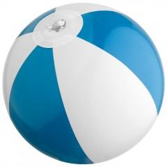 Mala napihljiva žoga za na plažo 21,5cm Acapulco, modra 826104