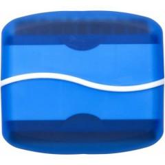 Brisalec za ekran in krtačka za tipkovnico, modra 8371-18
