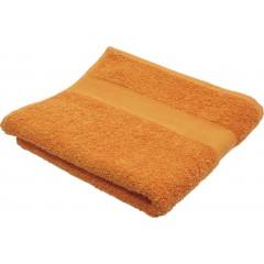 Brisača 100x50cm, oranžna Bordura 450g 83875OR