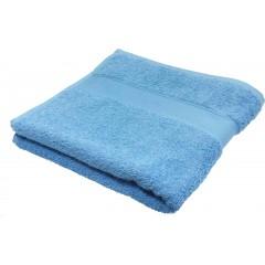 Brisača 100x50cm, svetlo modra Bordura 450g 83875SM