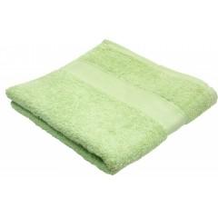 Brisača 100x50cm, svetlo zelena Bordura 450g 83875SZ