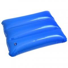 Napihljiva blazina 84142M, modra