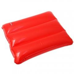 Napihljiva blazina 35 x 30 cm. 84142RD, rdeča