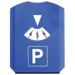 Parkirna ura s strgalom, žetonom in merilcem profila gum Quick 4V1 84152W