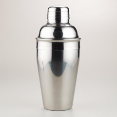 Kovinska posoda za pijačo Shaker 85056, različni designi