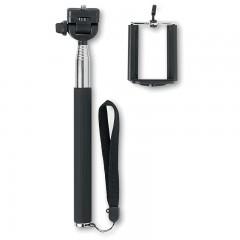 Selfie palica 85088, črna