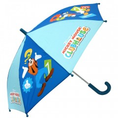 Otroški dežnik Mickey Mouse Club 86256, modra