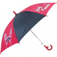 Kids dežnik Street Fairy 86279, roza