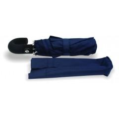 Zložljiv dežnik Favn 86358TM, modra