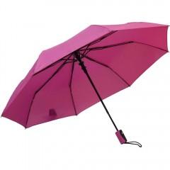 Zložljiv dežnik Lema 8637015, roza
