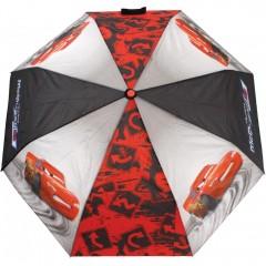 Otroški zložljiv dežnik Disney Cars 86411, različni designi