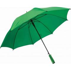 Basic dežnik Titan s penastim ročajem 86422ZE, zelena