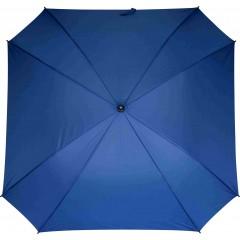 Golf dežnik Lira s penastim ročajem 8642702, črna
