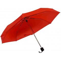 Zložljiv dežnik Midas, rdeča 8643203
