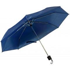 Zložljiv dežnik Midas, temno modra 8643206