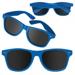 Sončna očala - promocijska - reklamna UV 400 Atlanta, modra 875804