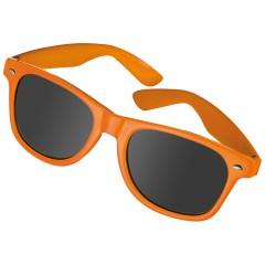 Reklamna sončna očala - promocijska UV 400 Atlanta, oranžna 875810