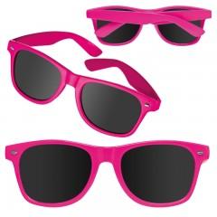Sončna očala - promocijska - reklamna UV 400 Atlanta, roza 875811