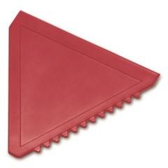Strgalo za avto - trikotno, rdeča 8761-08