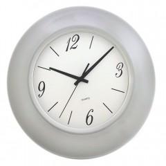 Stenska ura fi 25 cm 88008, različni designi