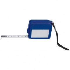 Meter - jekleni merilni trak z vrvico 2m La Paz, modra 880204