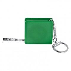 Obesek za ključe z metrom Aberdeen, zelena 880809
