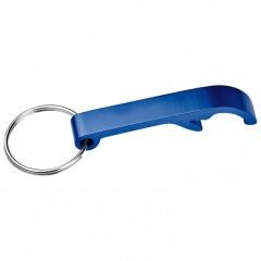 Kovinski odpirač za steklenice na obesku Worcester, modra 904204