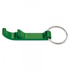 Kovinski odpirač za steklenice na obesku Worcester, zelena 904209