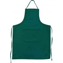 Predpasnik z žepom Master Flex, zelena S/M 921003TZ