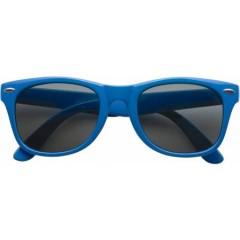 Modna promocijska sončna očala UV-400, modra 9672-05