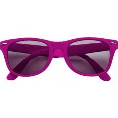 Reklamna sončna očala z UV400 zaščito, roza 9672-17