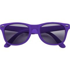 Promocijska sončna očala z UV400 zaščito, vijolična 9672-24