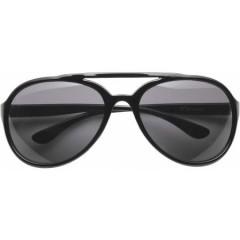 Reklamna sončna očala UV-400, črna 9674-01