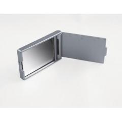 Zložljivo potovalno ogledalo - malo - 4cm, sortirane barve ART460700