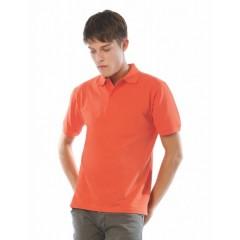 Polo majica B&C Heavymill PU422