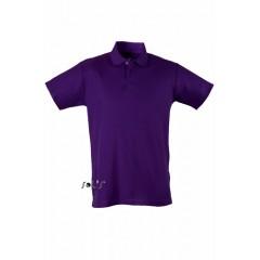 Polo majica - MEN'S SHORT-SLEEVED POLO SHIRT • 100% bombaž SOL'S SUMMER II-11342