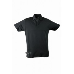 Polo majica - MEN'S POLO SHIRT • 100% bombaž SOL'S PRESCOTT-MEN-11377