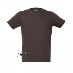 MEN'S CLOSE-FITTING T-SHIRT • 100% bombaž SOL'S MAJOR-11389
