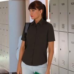 Ženska srajca s kratkimi rokavi Valento STAR SHORT